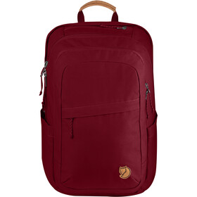 Fjällräven Räven 28 Backpack Redwood